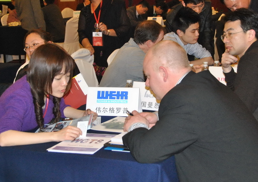 Weir Group negotiating with suppliers