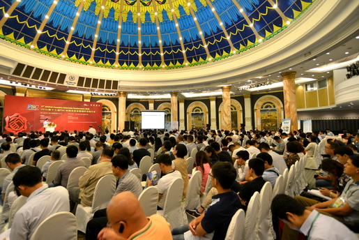 The 17th Global Foundry Sourcing Conference 2015 Successfully Held in Qingdao
