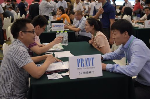 Negotiating Between American Pratt Valve Co., Ltd and Suppliers